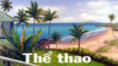 Thể thao 21-06-2016
